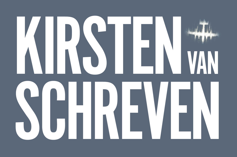 Kirsten van Schreven